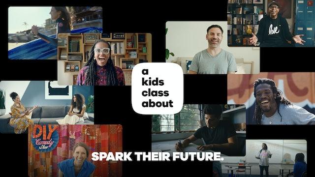A Kids Class About   Trailer