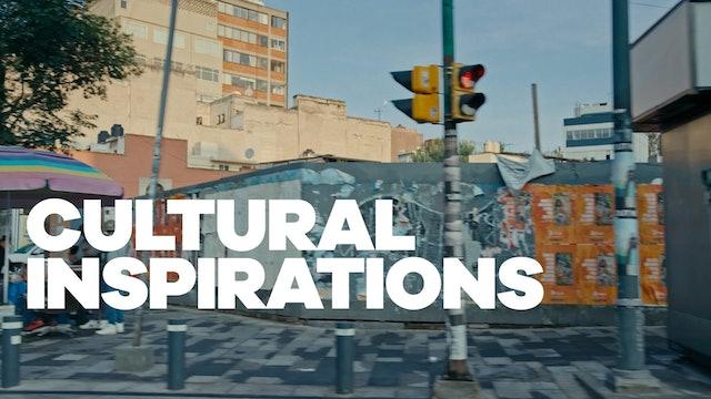 Cultural Inspirations