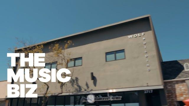 The Music Biz