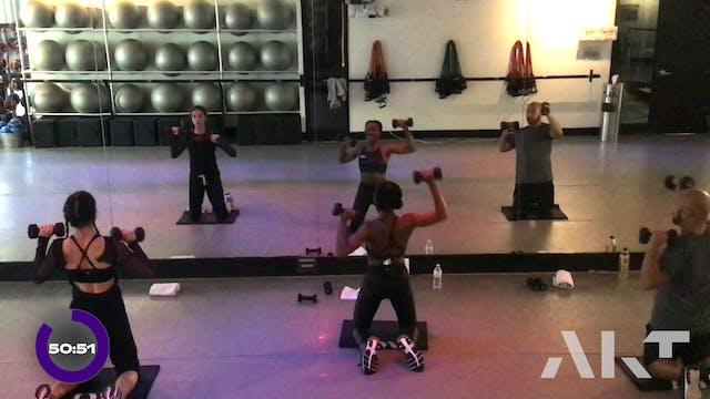 *NEW* Sweat XIX Full Body Workout