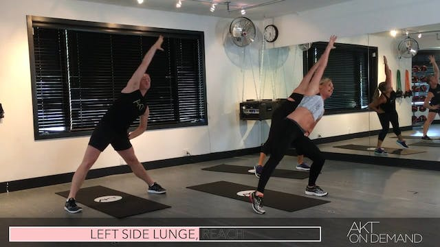 Express 4Play II Full Body Workout