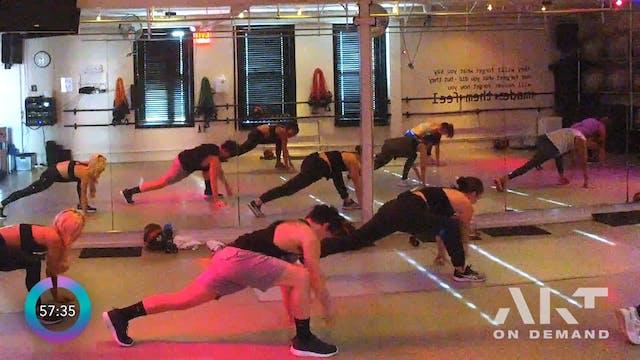 *NEW* SWEAT XV Full Body Workout