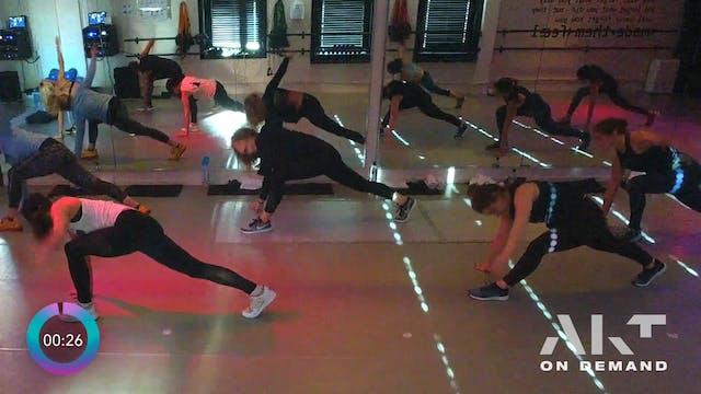 "*NEW* DANCE ""Sass"" Full Body Workout"