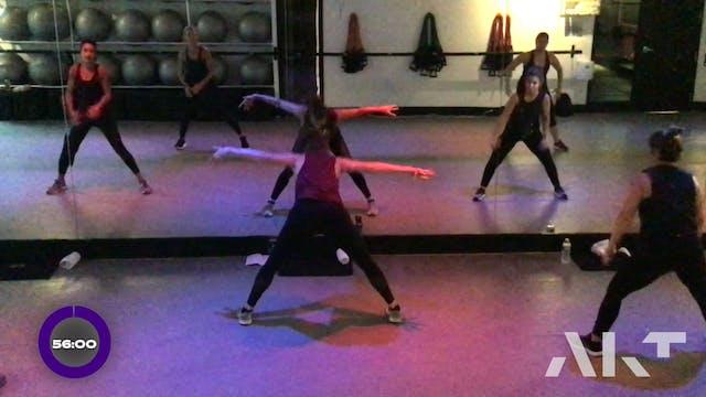 """*NEW* DANCE """"Snake"""" Full Body Workout"""