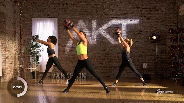 Sweat Dream III Full Body Workout