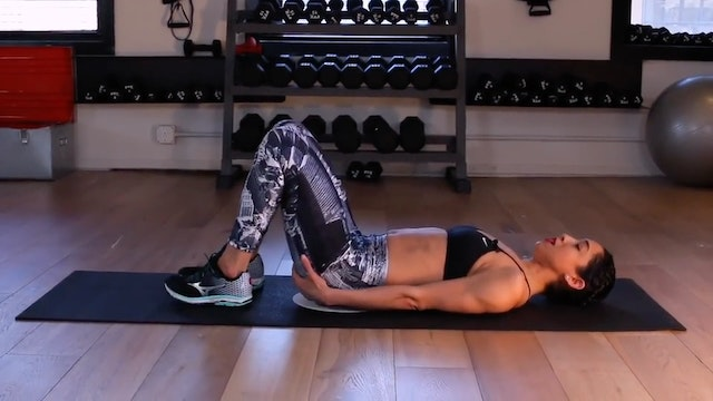 Workout Tip: Post-Pregnancy Exercises