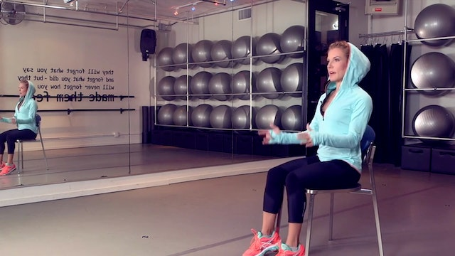 Workout Tip: Improve Your Posture