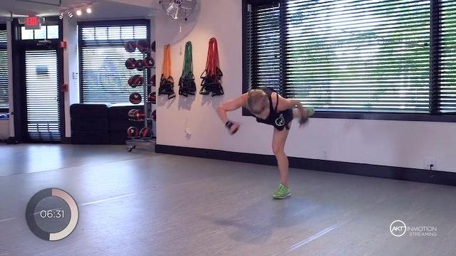 Non-Dance II Cardio Workout