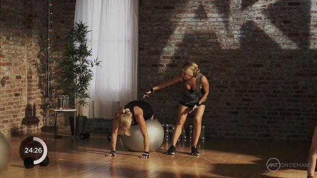 4Play II Full Body Workout
