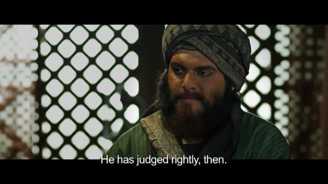 Omar | Islam begins