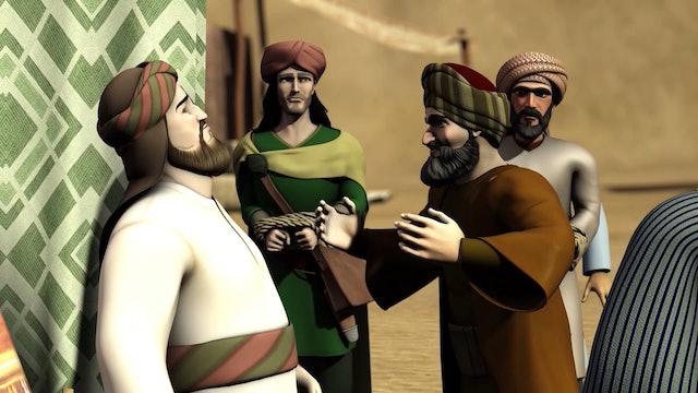 Ibn Battuta The Explorer   29