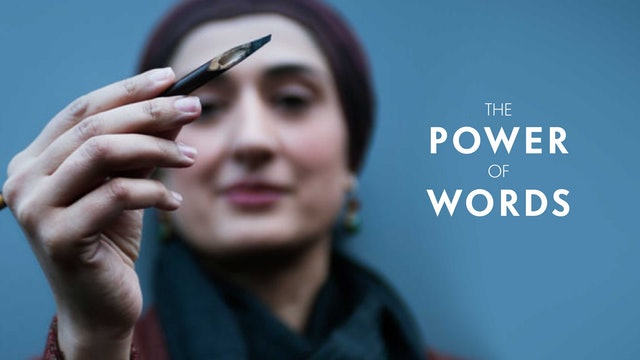 Soraya Syed: The Power of Words