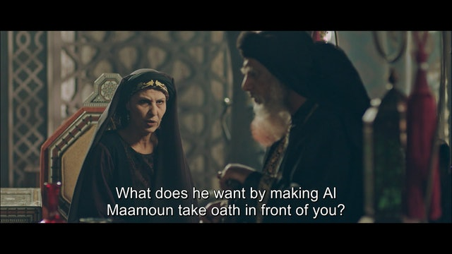 Harun al-Rashid | Episode 24