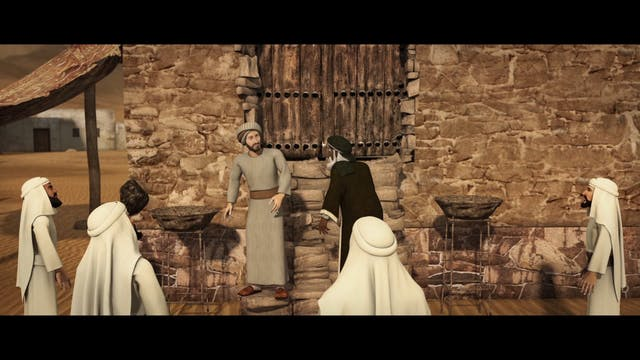 Sohail Ibn Amro - Part 2