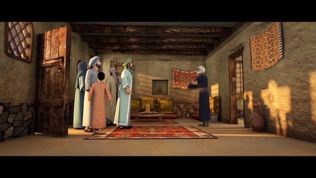 Men Around the Prophet   Abdullah Ibn...
