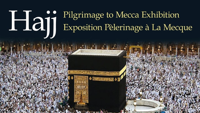 Pilgrimage to Mecca, Institut du Monde Arab