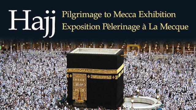 Pilgrimage to Mecca, Institut du Monde Arab