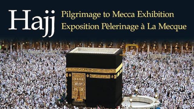 Pilgrimage to Mecca, Institut du Mond...