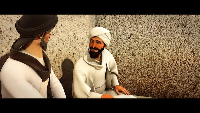 Abu Ayyub al-Ansari