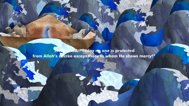 Surat Hud (The Prophet Hud) 11:40-44