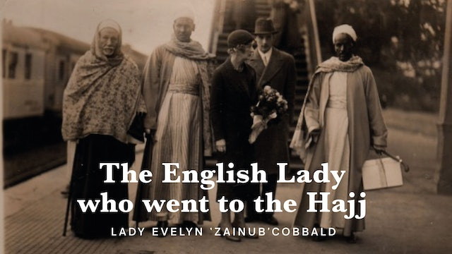 The English Lady who went to the Hajj | Clip