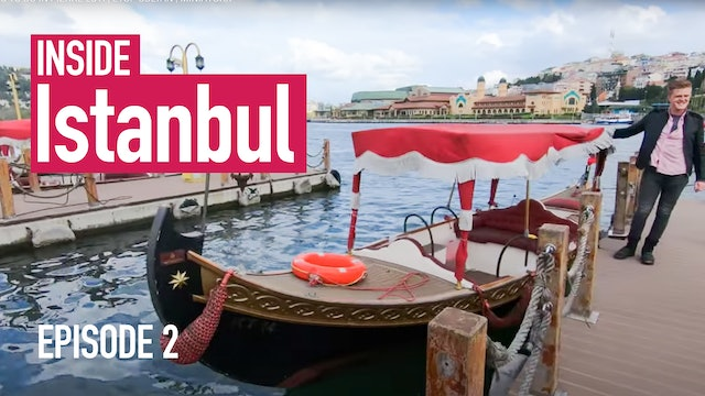 Inside Istanbul | Things to do in Eyup and Pierre Loti