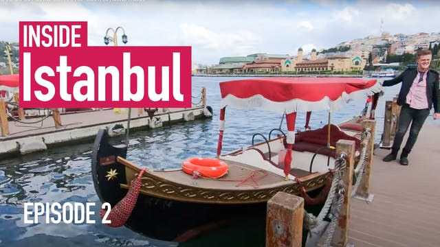 Inside Istanbul | Things to do in Eyu...