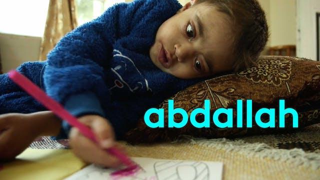 Abdallah - Project Rozana