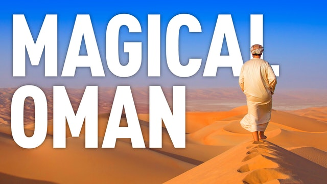 Magical Oman