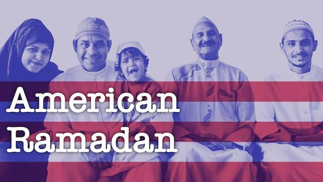 American Ramadan