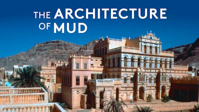 The Architecture of Mud