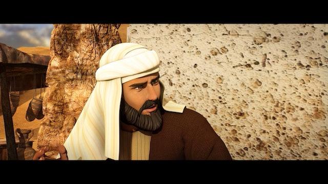 Men Around the Prophet | Hudhayfah ibn al-Yaman Part 2