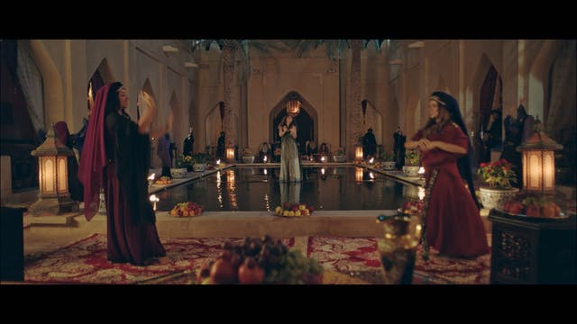 Harun al-Rashid | Episode 18
