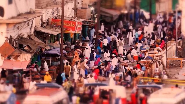 Ramadan in the Islamic World   Pakistan