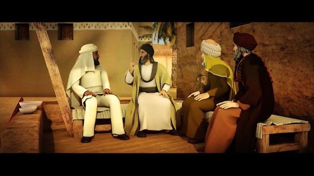 Salman al-Farsi Part 2