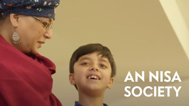 An Nisa Society
