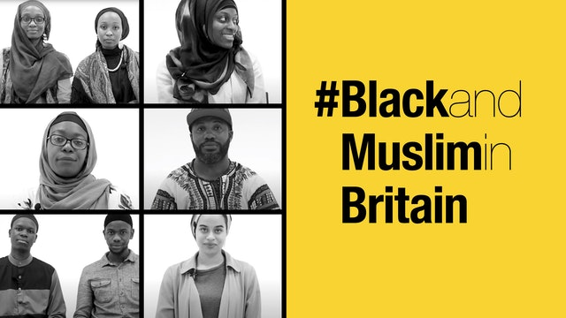 Black and Muslim in Britain