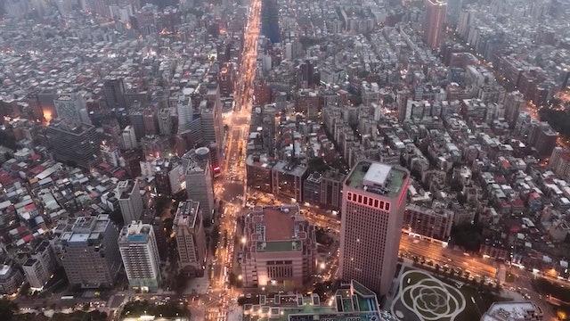 Ramadan in the Islamic World   Taiwan