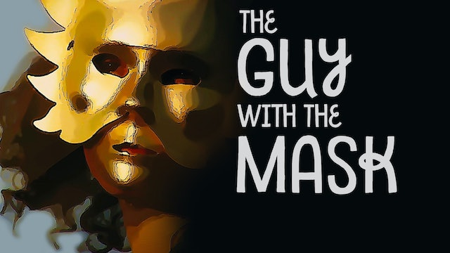 The Guy with the Mask