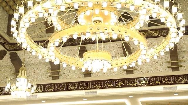 Ramadan in the Islamic World | Kuwait