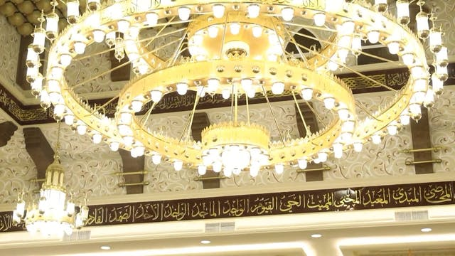 Ramadan in the Islamic World | Kuwait