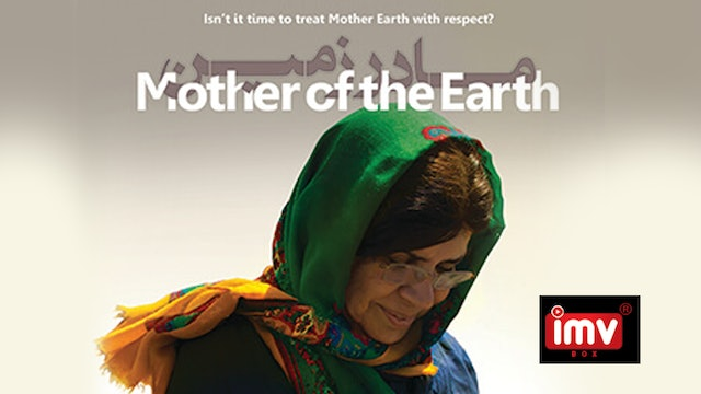 Mother of the Earth