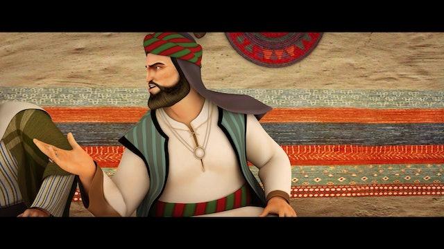 Ja'far ibn Abi Talib