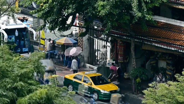 Ramadan in the Islamic World | Thailand