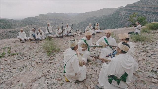 "Kasbah | Symphonie Lahcen Idhamou - ""Tindouf & Taleb Elemderst"""