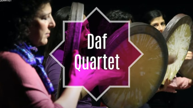 The Daf Quartet