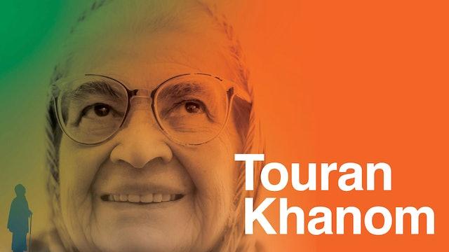 Touran Khanom
