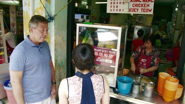 John Torode's Malaysian Adventure | Ipoh