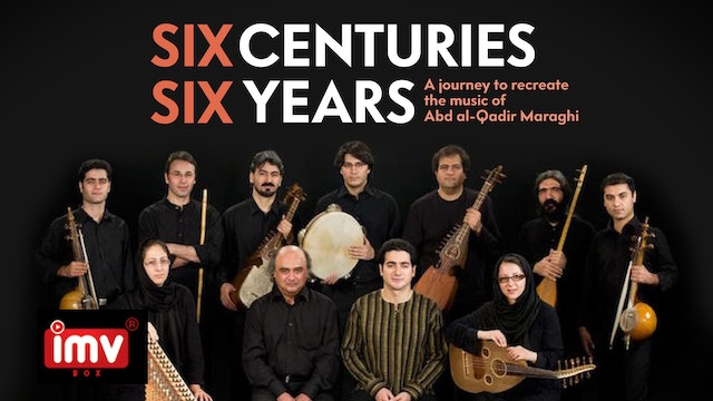 Six Centuries, Six Years