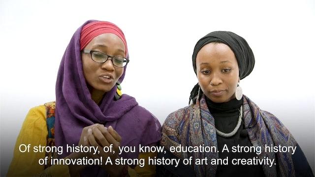 Black and Muslim in Britain | Being Black and Muslim in Britain?